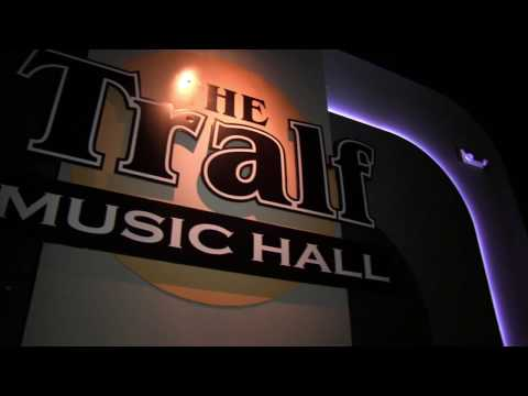 Tiny Music at the Tralf