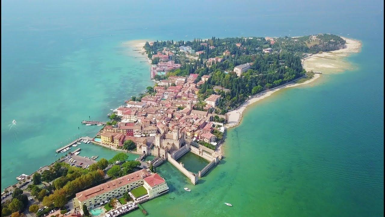 Italy road trip modena sirmione venice youtube for Be italia