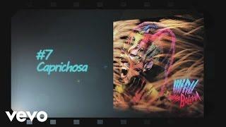 Miss Bolivia - Caprichosa