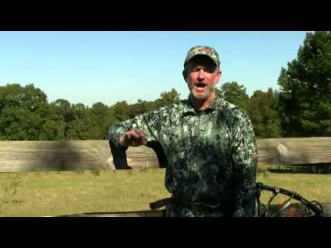 New Camo For Deer Hunting, By Bow Pro Bob Robb