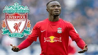 NABY KEITA AGREES £130,000/WEEK LIVERPOOL CONTRACT! | KLOPP WANTS HIM AT ANY PRICE | TRANSFER NEWS