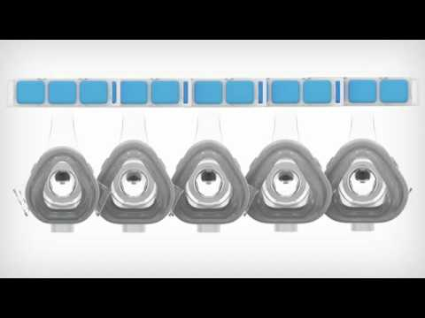 TrueBlue_Introduction_from_Philips_Respironics by 1800CPAP.COM.mp4