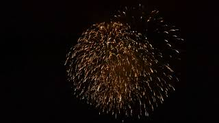 """Кострома,фестиваль фейерверков""""Серебрянная ладья"""".День города 2019 ."""