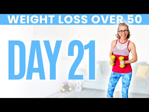 Lower Body and Leg Workout for Women Over 50 from YouTube · Duration:  13 minutes 51 seconds