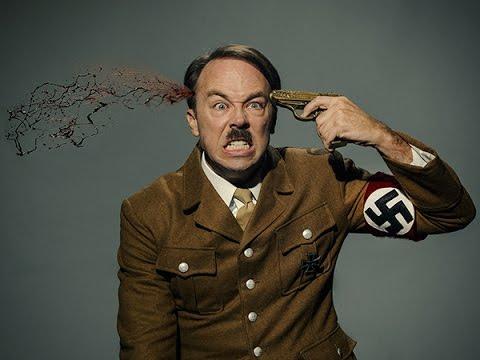 Amazing Facts About Hitler : Amazing Documentary