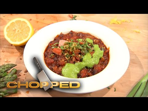 Chopped After Hours: Carnival | Food Network