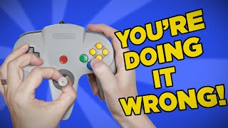 7 Popular Video Games You're Playing Wrong