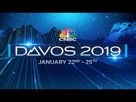 Live from Davos: The Future of Payments, Oceans and Crypto
