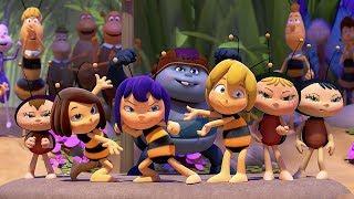 Die Biene Maja 2 - Die Honigspiele - Trailer 2 - Deutsch
