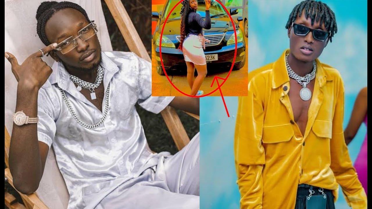 Byagiye hanze ibya wa mukobwa ufungishije Davis D na Kevin Kade/ burya ngo  arengeje 18/ ubugambanyi - YouTube