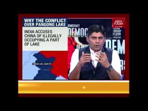 India First: China's Intrusion Bid In Ladakh Foiled