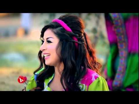 Arezo Nikbin -   Delbari Qarsak - New afghan song 2015