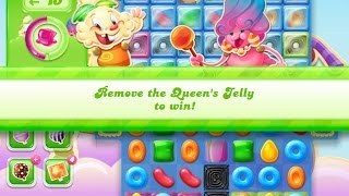 Candy Crush Jelly Saga Level 831 (3 star, No boosters)