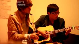 [Guitar Cover] Anh yêu người khác rồi