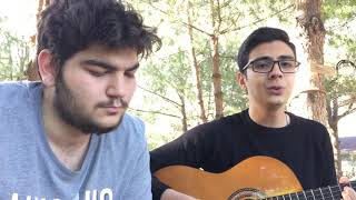 Fevzi&Talha-Beni İyi Sanıyorlar(Cover) Video