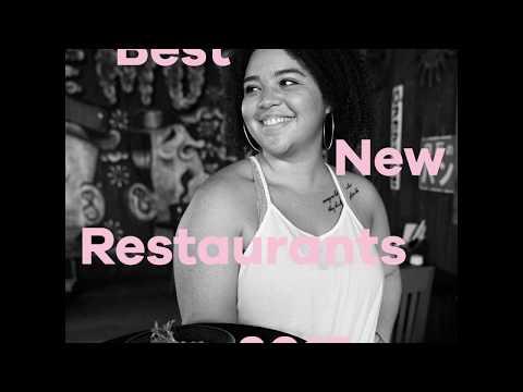 Austin Monthly's 2017 Best New Restaurants