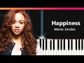 Alexis Jordan -