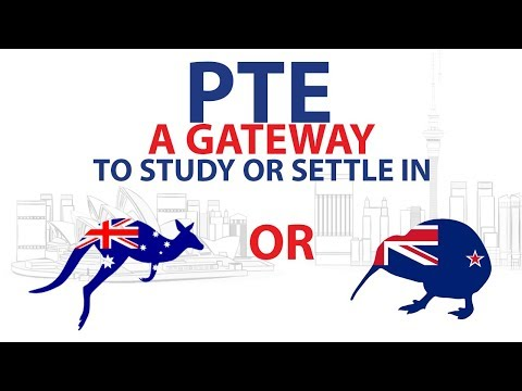 Prepare for PTE Academic with the best online portal | PTE Tutorials