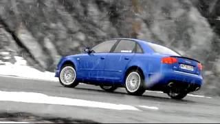 видео Dunlop WINTER SPORT 3D