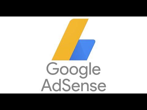 Настройка дохода в AdSense,подключение каналов Youtube