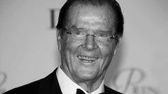 Im Dienst Ihrer Majestät: James-Bond-Darsteller Roger Moore gestorben