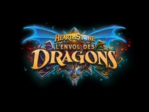 Gameplay Hearthstone: L'Envol Des Dragons
