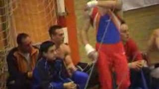 Yuri van Gelder, Jeffrey wammes dutch championships 2005
