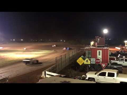 05/05/2018 Austin's Feature @ Abilene Speedway