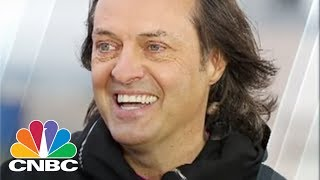T-Mobile Profits Double Thanks To Subscriber Growth | CNBC