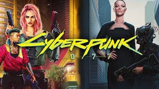 Cyberpunk 2077 - E3 Demo Offical Release Confirmed by CDPR, NEW Info About Cyberpunk!