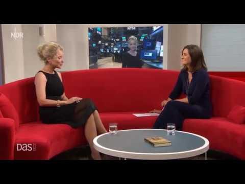 Ard Ndr Das Rote Sofa Live Interview Mit Wirtschaftsexpertin Sandra