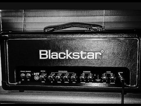 gear review blackstar ht5r doovi. Black Bedroom Furniture Sets. Home Design Ideas