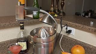 Breville the citrus presss Pro
