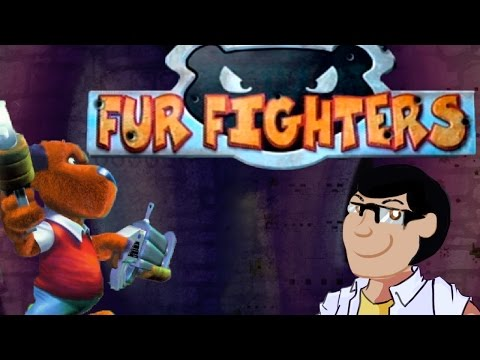 Fur Fighters - GuardianGamers