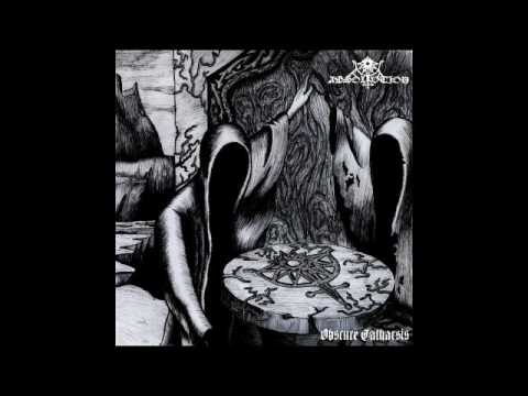 Absolvtion (France) - Obscure Catharsis (Demo) 2016