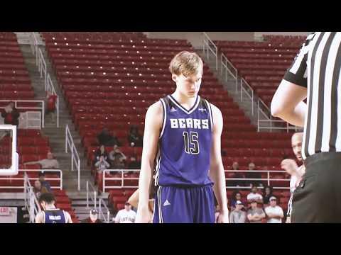 Basketball: More Than 94' 2018: Episode 2