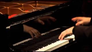 """Horacio Lavandera (Piano) """"Sonata Nº 1 -  OP 22 """"  de Alberto Ginastera"""