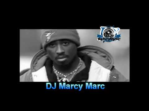 2Pac - Maybe One Day (DJ Marcy Marc Remix)