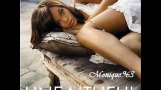 Rihanna - Unfaithful (instrumental/karaoke) [HQ]