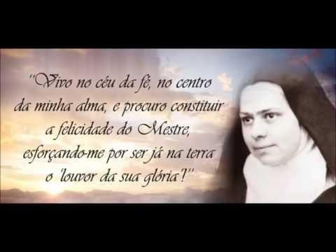 Santa Elisabeth da Trindade - Vida e Missão