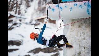 LIVE! Beijing, China l Lead Semi-finals l 2019 UIAA Ice Climbing World Cup
