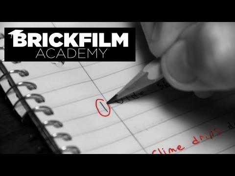 script writing basics