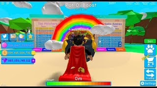 🔴Roblox Live🔴 Bubble Gum Sim🔥 Legendary Giveaways!