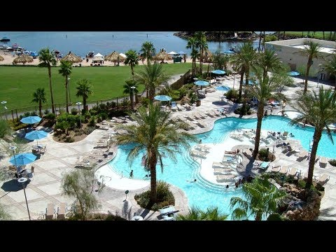 Top10 Recommended Hotels in Laughlin, Nevada, USA