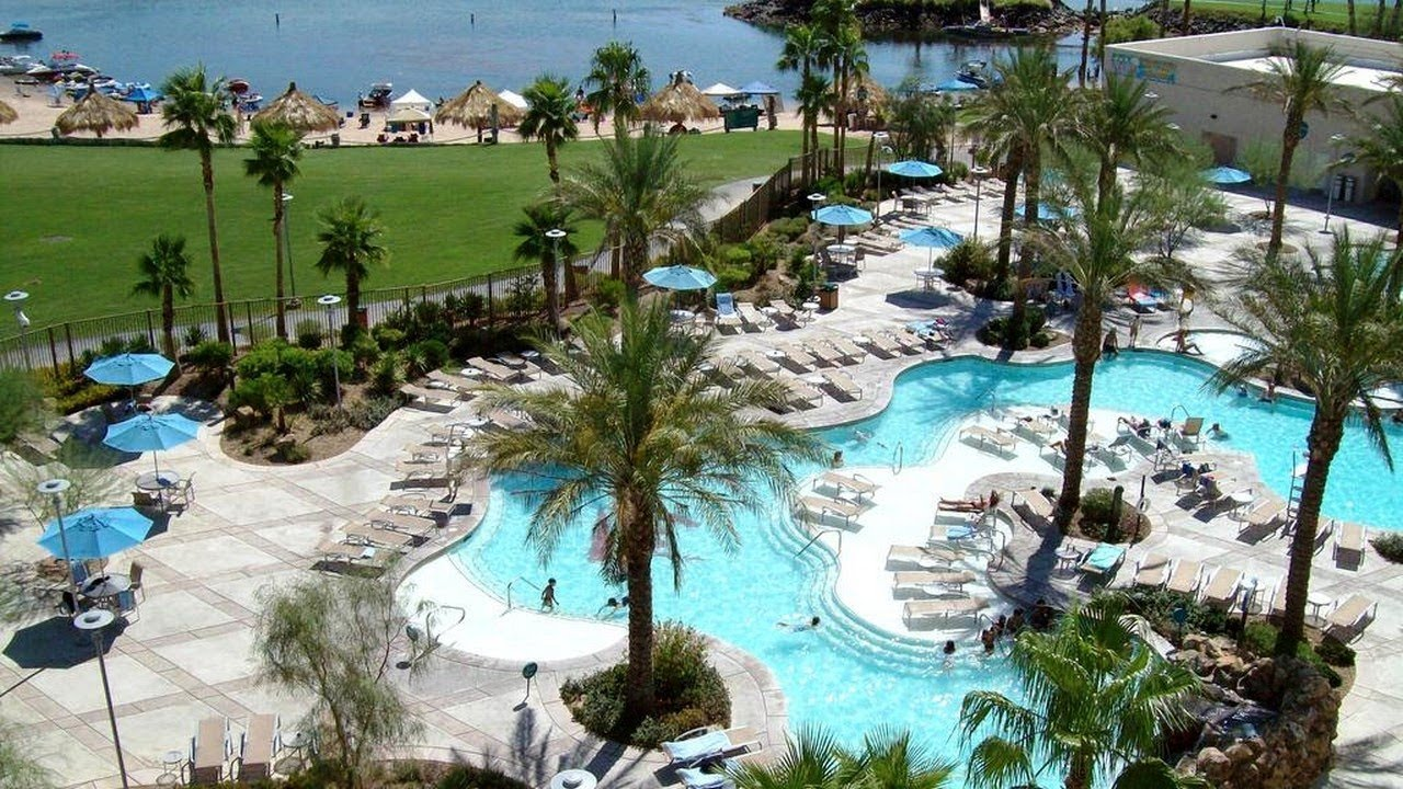 Hotels In Laughlin Nv
