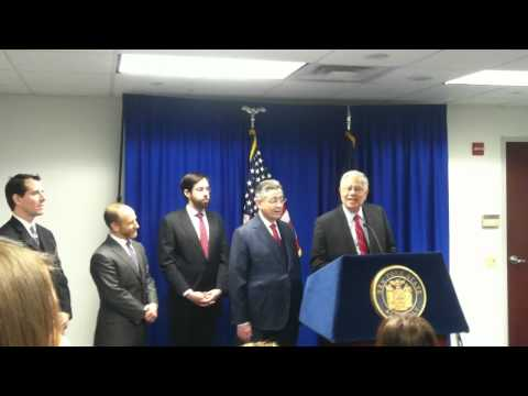 NY Secretary Of State Helps 13 Businesses Become Benefit Corporations