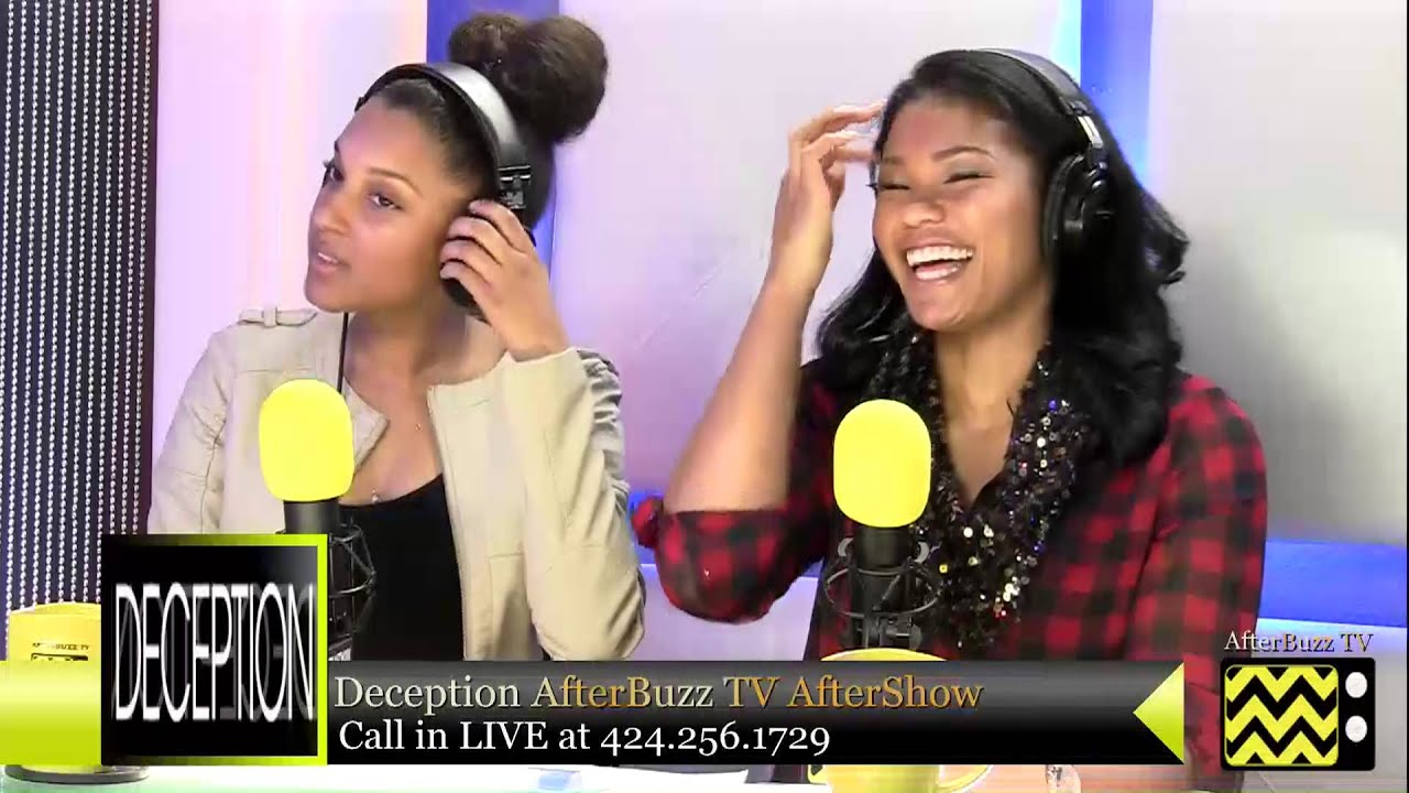 """Download Deception After Show Season 1 Episode 2 """"Nothing's Free, Little Girl"""" 