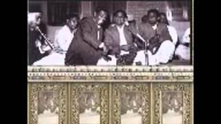 Aa Madni Dholna (Classic).......Rasheed Ahmad Faridi.....0092 300 660 7596