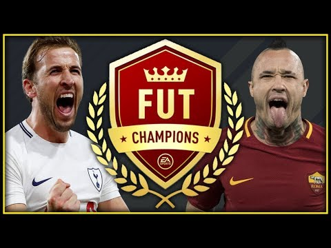 (PAST BROADCAST) FIFA 18 Ultimate Team Indonesia #34 - Clinching Gold 1!