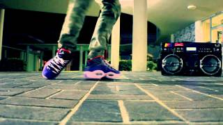 A Walk In My Shoes | NSH PRODUCTIONs | @s0phamish | GUNG FU / RHYTHM KINGz
